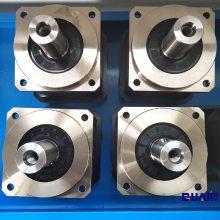 AB115行星减速机精密,齿轮减速器,1500W伺服电机减速机,噪音小
