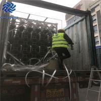 澎湃厂家定做加工出口机械类集装箱木箱 机械产品集装箱打包服务
