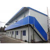 广东日安专业各种彩钢板结构工程