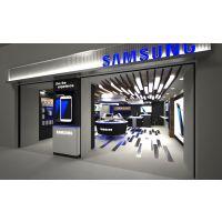 深圳专卖店设计--主振品牌设计顾问
