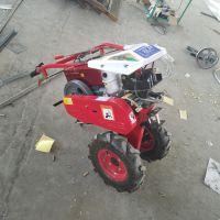 小型农耕机 旋耕机 开沟机 汽油微耕机 履带式微耕机图片价格