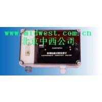 中西 音频电磁式酸碱浓度计 型号:DH22/CYN-W 库号:M350839