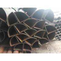 扇形管厂家|镀锌扇形管厂家15522995498