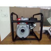 本田款2寸3寸4寸4冲程自吸水泵抽水机家用农用工业用汽油水泵