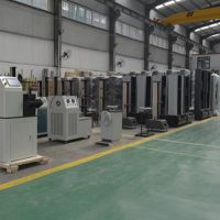 济南市中正试验机制造有限公司