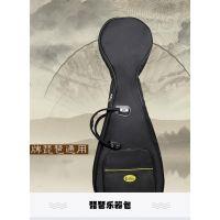 定制生产标准琵琶乐器包袋牛津包定做批发防水成人儿童款轻便携带可背可提