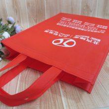 无纺布袋子定做 服装环保手提袋子 广告礼品袋印logo 厂家定做 河北聚乾包装