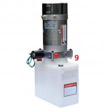 YBZ5-F2.7B2A2/WUDBN1堆高车液压动力单元5