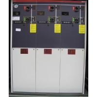 共鸿供应 GHRM-12绝缘 高压开关柜 充气柜厂家直销