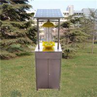 荣成太阳能灯体箱体式杀虫 杀虫灯服务周到