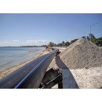 pe给水管施工方案_HDPE管道施工指导