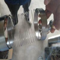 双层盘管机 螺旋缠绕式盘管机 精密小口径弯管机 数控铝型材弯曲机
