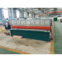 液压剪板机 QC12K-8*3200液压数控剪板机 剪板机价格