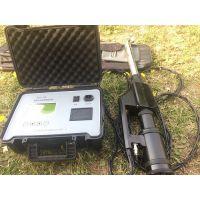 符合国家环保部行业标准 OSD110便携式油烟检测仪