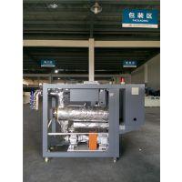 发酵提取设备导热油加热装置