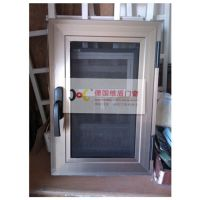北京维盾窗纱一体窗 高档窗纱一体窗订做 维盾门窗厂家直销