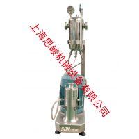 SGN水性氟碳涂料高速分散机