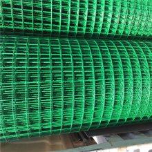 养鸡钢丝网 养鸡场围栏网 铁丝网防护网