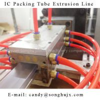 Power packaging tube Extrusion Line