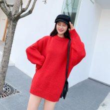 韩版女装毛衣地摊货杂款时尚针织衫库存尾货服装批发低价清货处理