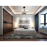 武汉儿童房间装修设计、洪山装修设计收费少、家庭装修设计效果图