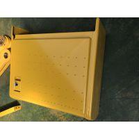 小松挖掘机配件电瓶箱pc450-8原厂质量 价格优惠