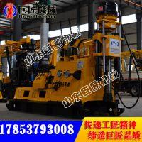 华夏巨匠XY-3地质勘探钻机华夏巨匠岩心钻机既专业又靠谱