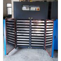 厂家直销徽创工业烤箱 箱型干燥机 电热烘箱 塑料原料干燥机 塑机辅机