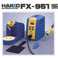 青岛平山供应日本HAKKO白光FX-951拆消静电电焊台
