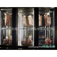 冰友牌牛肉牛扒牛排排水排酸风冷柜猪肉羊肉排酸柜厂家直销可非标
