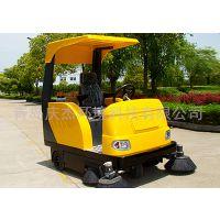 供应庆杰QJ-S1780型电动扫地车,山东扫地车厂家,电动扫地车厂家哪家好