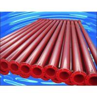 呼伦贝尔石油输送用环氧树脂防腐钢管厂家供应