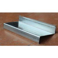 定制批发镀锌Z型钢、货到付款,也可产C型钢,太阳能光伏支架