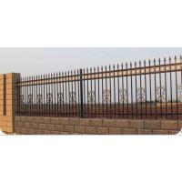 Q235HC赤峰市政园林护栏货源充足,锌钢围墙栏杆,高档别墅栅栏畅销全国