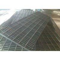 广州供应钢格板 优质钢格栅板 热镀锌钢格板 水沟盖板格栅板