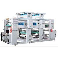 2色普通凹版印刷机 双色印机
