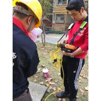 南京主城区学校小区雨污分流管道清淤检测化粪池清理工程承包*分包