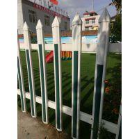 四川外语学院PVC围墙栏杆不生锈免维护