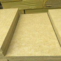 厂家直销优质外墙憎水岩棉板 符合国家标准