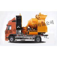 湖南长沙中骐重工供应ZQ6型搅拌拖泵,搅拌拖泵一体机,含二手泵