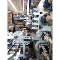 金纬机械品牌木塑地板设备/SPC地板设备/WPC地板设备/WPC地板基材设备生产线