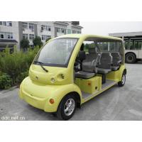 天津市电动观光车厂家,旅游景点观光车价格