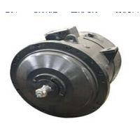 ZQ-7直流牵引电动机,ZQ矿用一般型直流牵引电动机