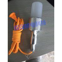 CME2180 LED防爆行灯手持12V/24V/36V悬挂移动局部照明检修应急灯