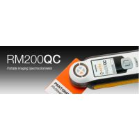 RM200QC 便携式成像分光测色仪 X-rite 爱色丽 RM200QC 经济型 色差仪