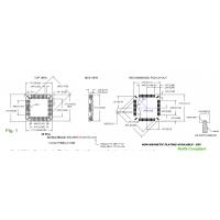 CMOSIS CMV2000匹配ANDON插座10-12-06-095-400T4-R27-S14