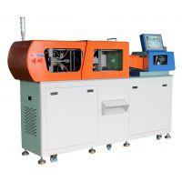 博川微型全电动注塑机