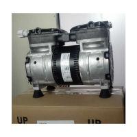 美国Gast空气压缩机87R642-401R-N470X,抽吸两用