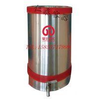 定制批发不锈钢周转桶 各式不锈钢周转桶