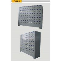 KZC100Z柜门式矿灯充电架 智能矿灯充电柜管理系统